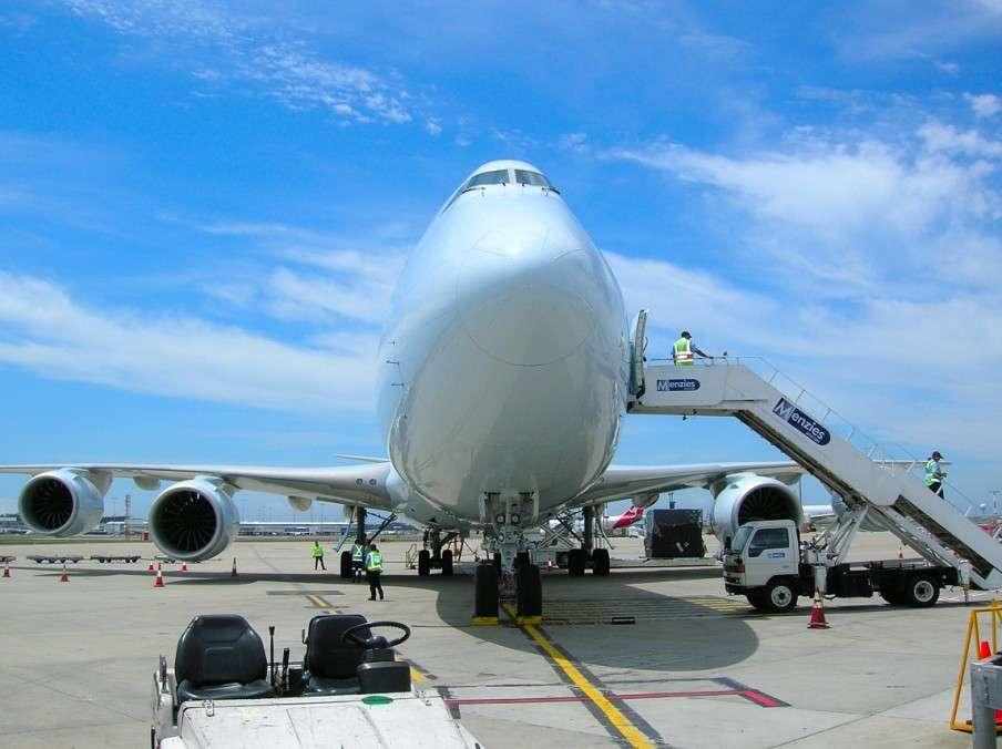 El Ocho  Airline Pilot Central Forums