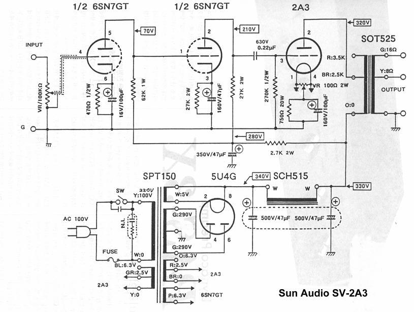 list of a se circuit designs?  page   audiokarma home audio, schematic