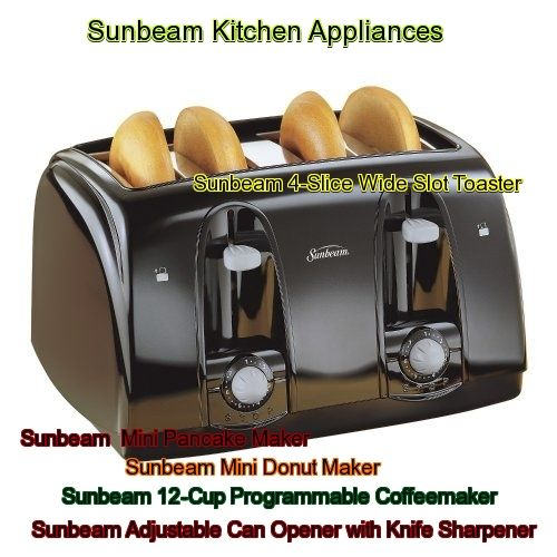 sunbeam kitchen