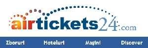 airtickets24 – bilete avion