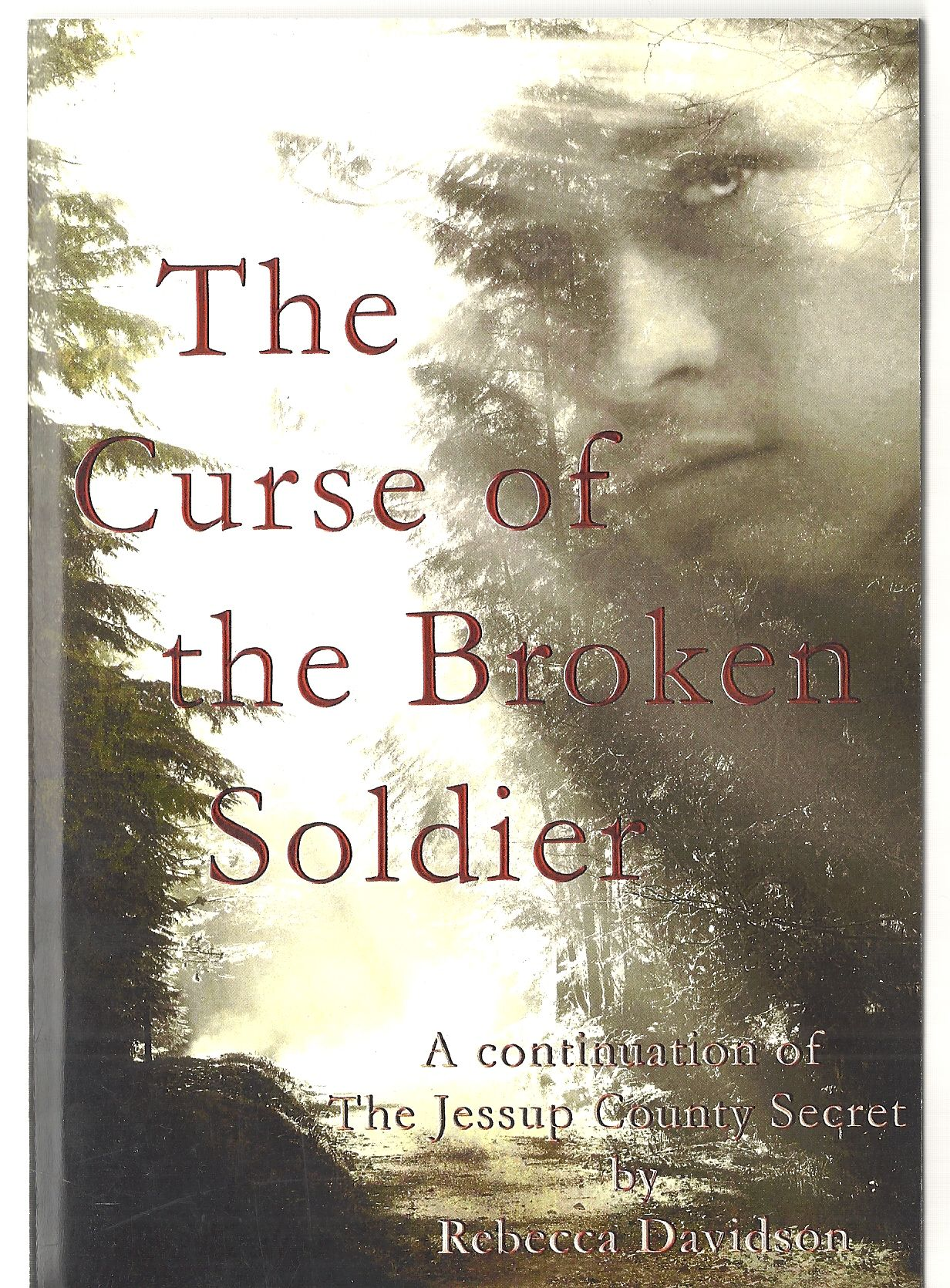 The Curse of the Broken Soldier