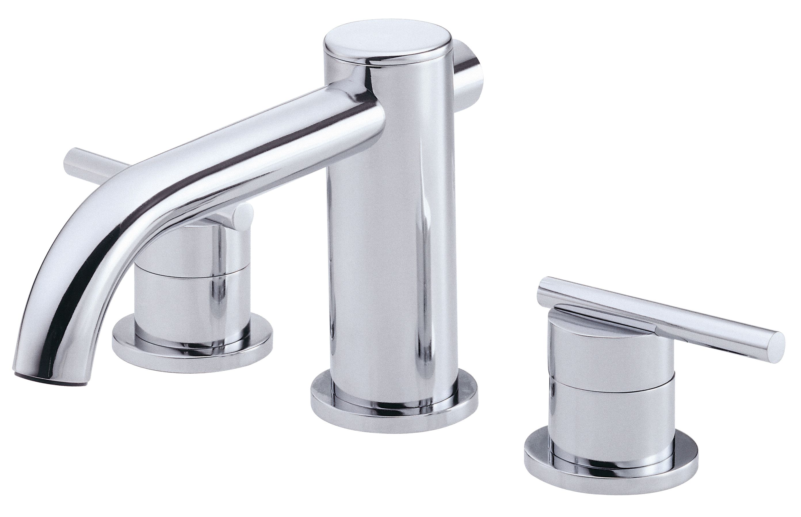 Danze Bathroom Faucet: Danze D305658T Parma Roman Tub Faucet Trim Kit, Chrome