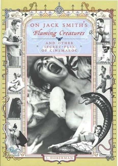 flamingcreatures1963 Jack Smith   Flaming Creatures (1963)