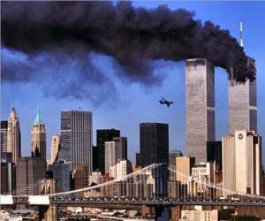 9/11 twin towers