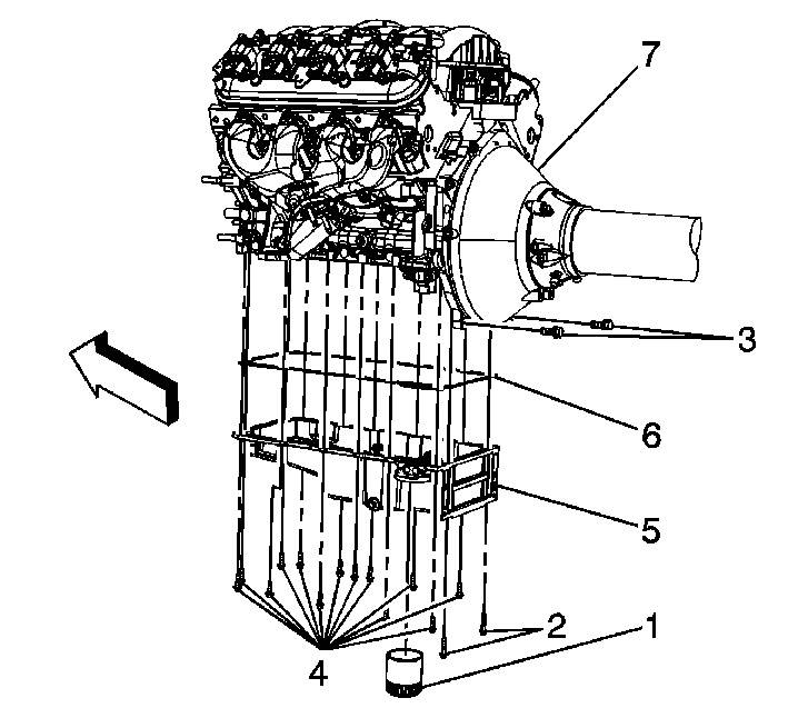 Torque Specs  LS3 Oil Pan Please - CorvetteForum - Chevrolet