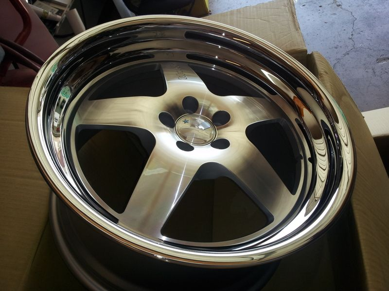 Klutch Wheels Offered At B2autodesigns Clublexus Lexus